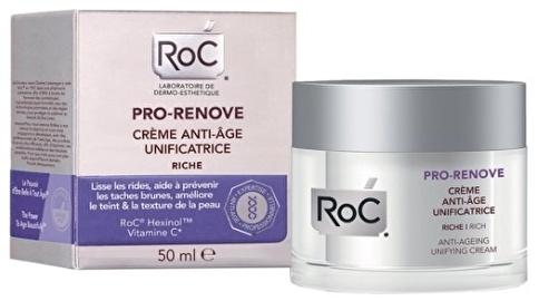 Roc Pro-Renove Rich Krem 50 Ml Renksiz
